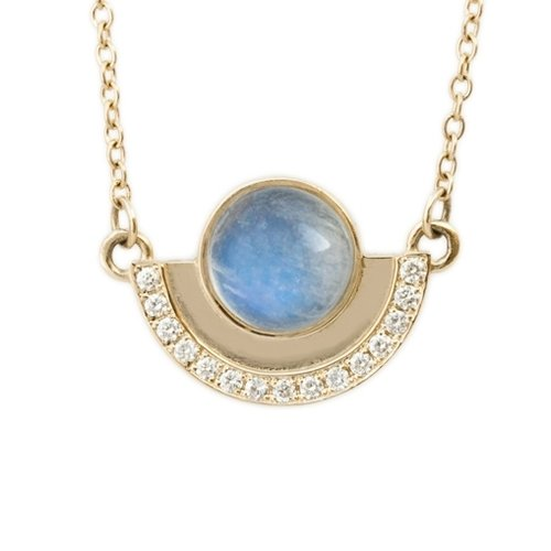 birthstone june jewelry jewellery necklace crystal il moonstone market ohhl her gift etsy for