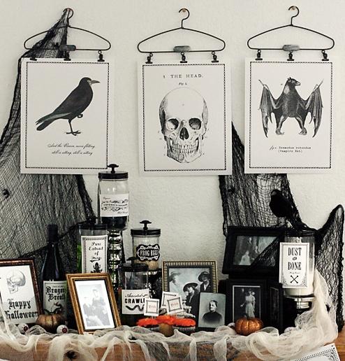 Halloween clip art download