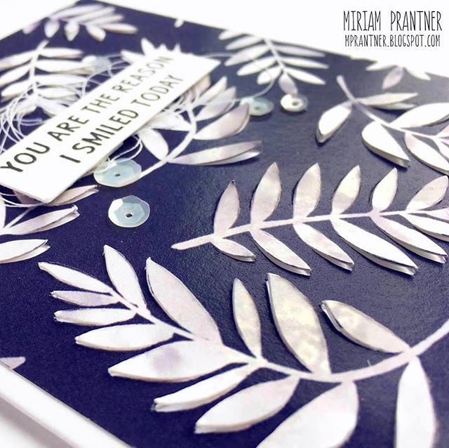 I asked @mprantner if she would make some cards using my free download designs. I've always loved her work and the @neatandtangled stamps. I am absolutely in love with what she did.... and she told me she's planning even more. 😍😍😍 #handmadecards #stamped #waketomake #modernmaker #craftsposure #handmadeparade #juliecomstock