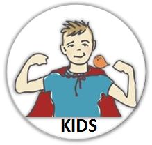 KUDOPOWER for KIDS