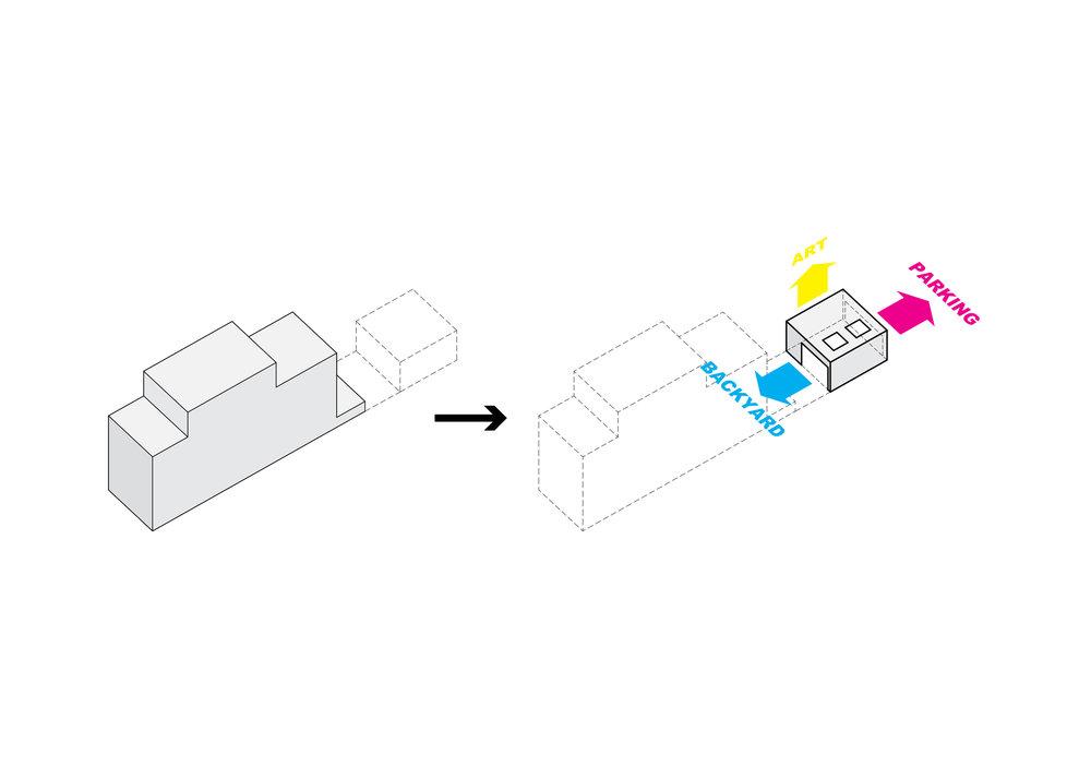 Garage Gallery - Diagram
