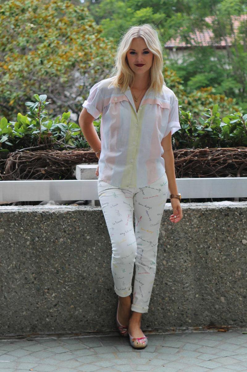 London Sole x TokiDoki Donutella5 - LA Fashion Blogger Emmy J.jpg