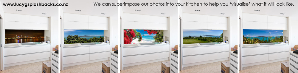 printed image on glass kitchen splashbacks new zealand photos lucy g