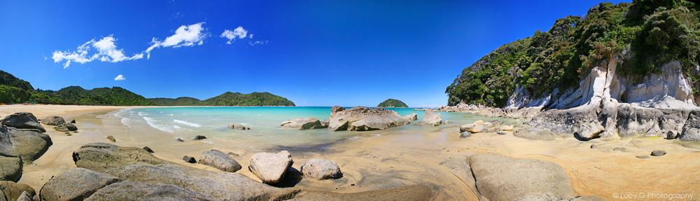 'Tonga Bay I'