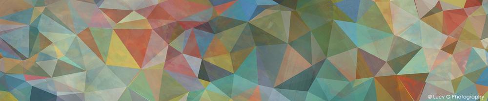 Geometric Paint (2015-5)