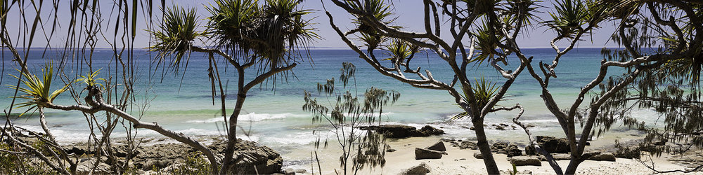 Australian Beach 1