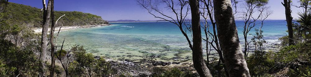 Australian Beach 2