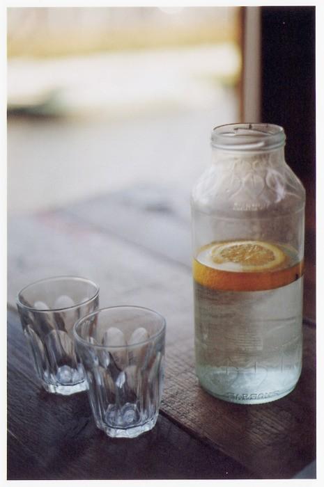 (via food photos / glassware)