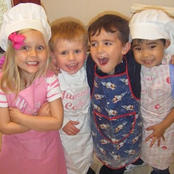 Yummy Cake baking classes, please contact us for further information.