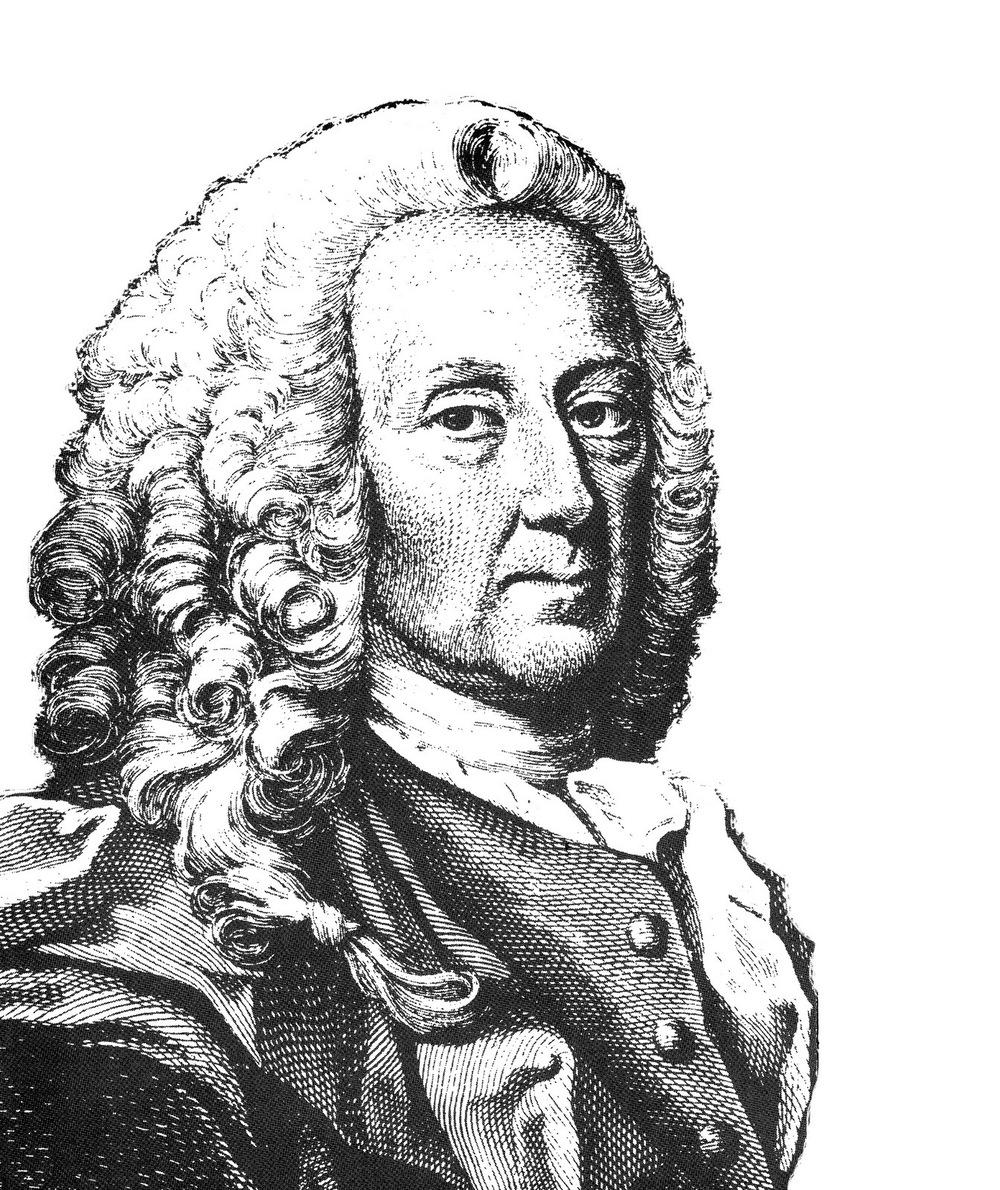 Ludvig Holberg (1968–1754).