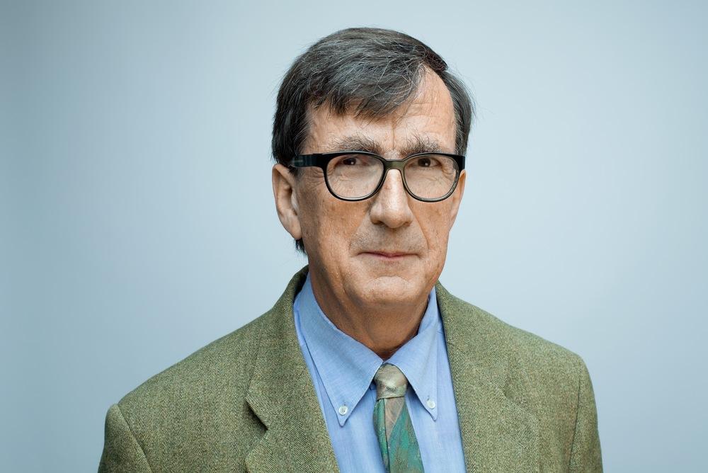 Bruno Latour.Foto: Manuel Braun
