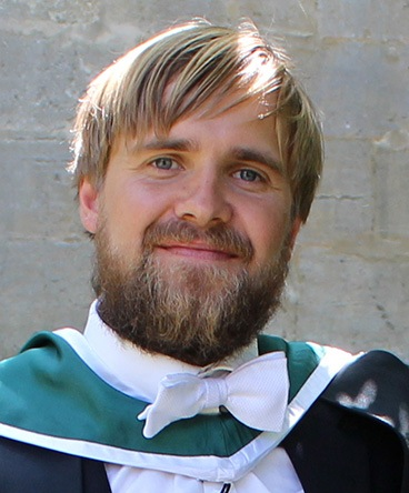 Knut Aukland