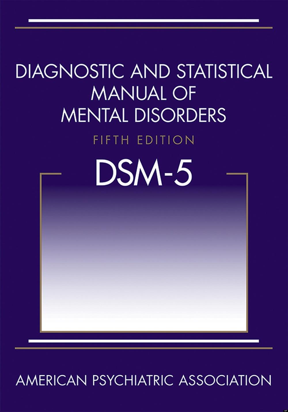 Kjøp  DSM-5 (2013) hos Studia .