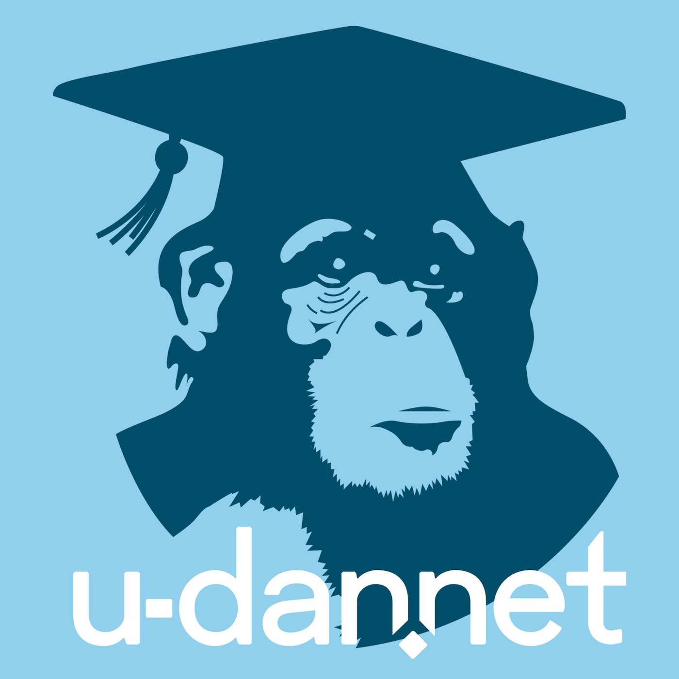 Udannet