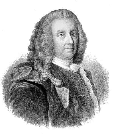 Ludvig Holberg (1684–1754)