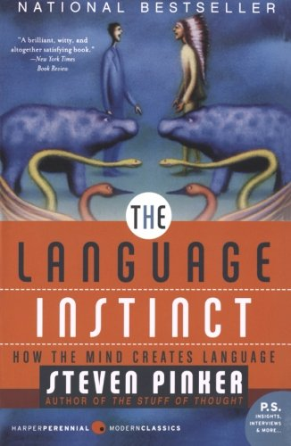 The Language Instinct (2007) @ Studia