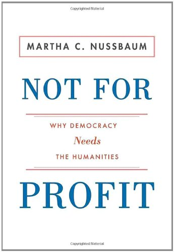Not for Profit (2012) @ Studia