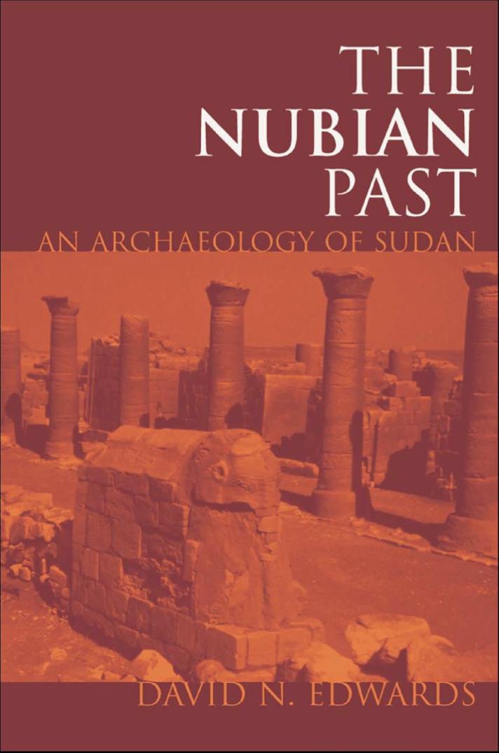 The Nubian Past @ Studia