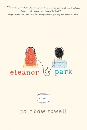 Eleanor & Park (2013) av Rainbow Rowell @ Ask