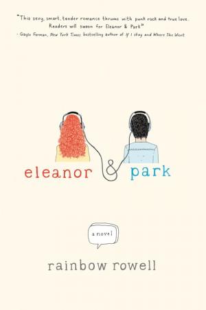 Eleanor & Park (2013) av Rainbow Rowell @ Ask