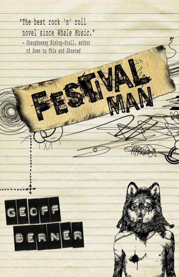 Festival Man (2013) @ Ask