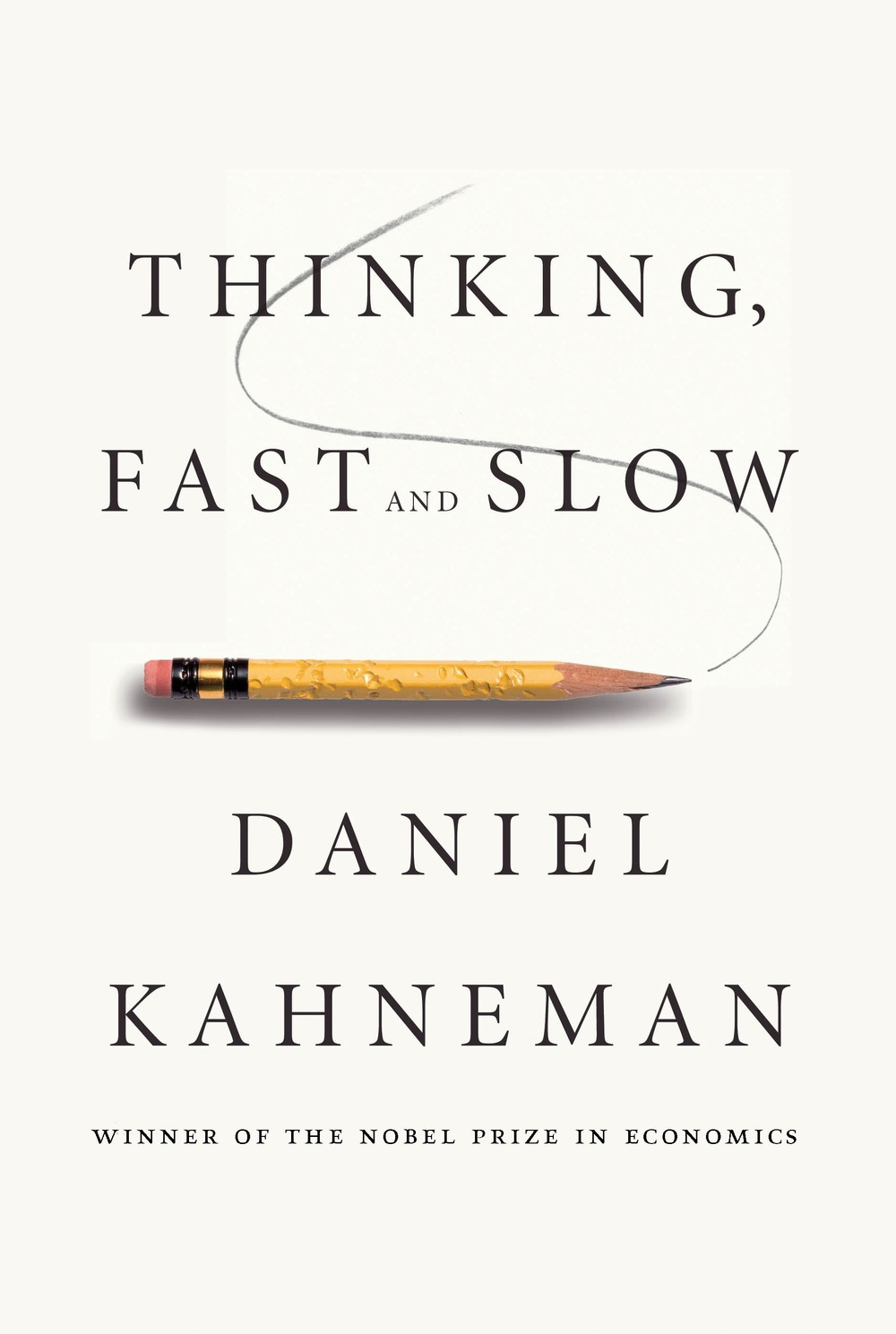 Thinking Fast and Slow @ Akademika