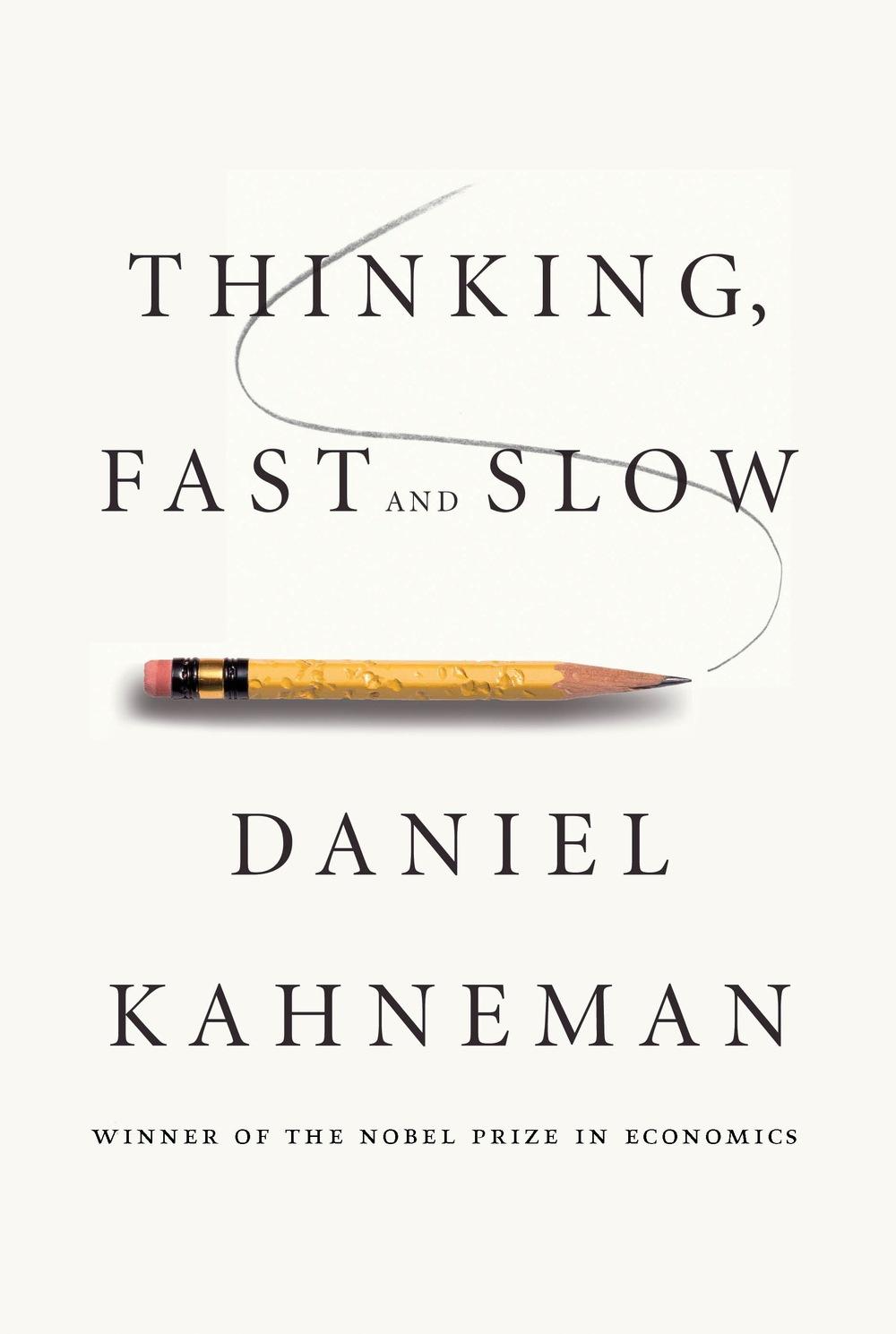 Thinking Fast and Slow @ Akademika