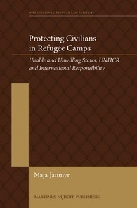 Protetcting Civilians in Refugee Camps @ Universitetsbiblioteket