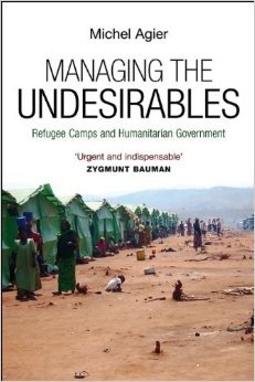 Managing the Undesirables @ Akademika