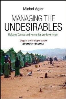 Managing the Undesirables @ Akademika