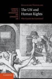 The UN and Human Rights @ Akademika