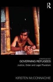 Governing Refugees @ Akademika