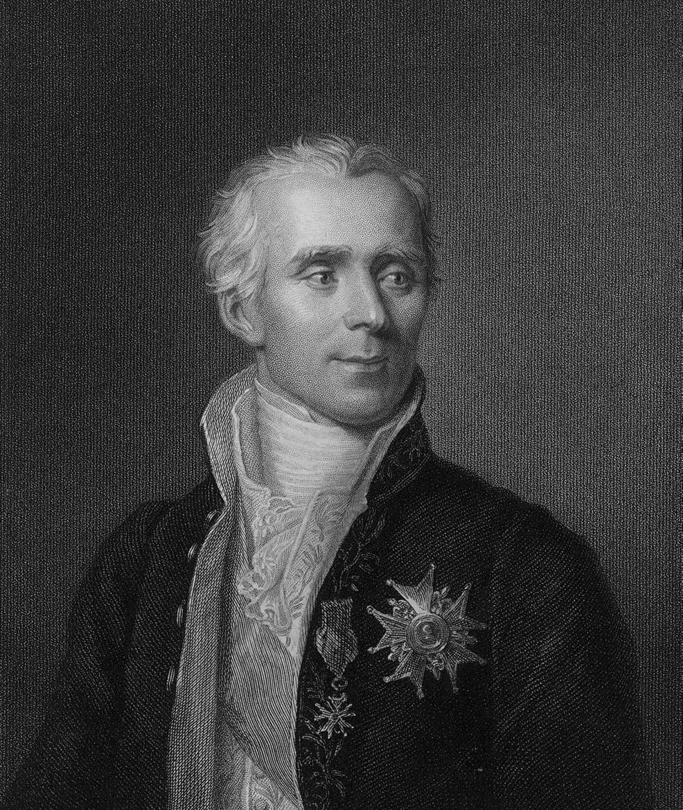 Pierre Simon de Laplace (1749–1827) var en fransk matematiker og en av de første som brukte p-verdien for å teste en hypotese.