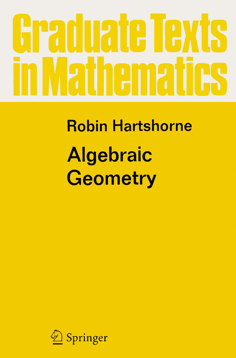 Algebraic Geometry @ Akademika
