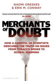 Merchants of Doubt @ Akademika