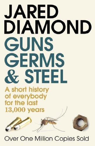 Guns, Germs and Steel @ Akademika