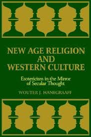 New Age Religion and Western Culture @ Akademika