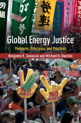 Global Energy Justice @ Akademika