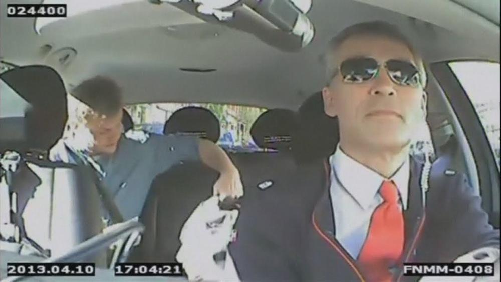 «Taxi Stoltenberg» gikk såkalt «viralt» da den ble sluppet på nett i 2013. Får vi en ny hit i høstens lokalvalg?
