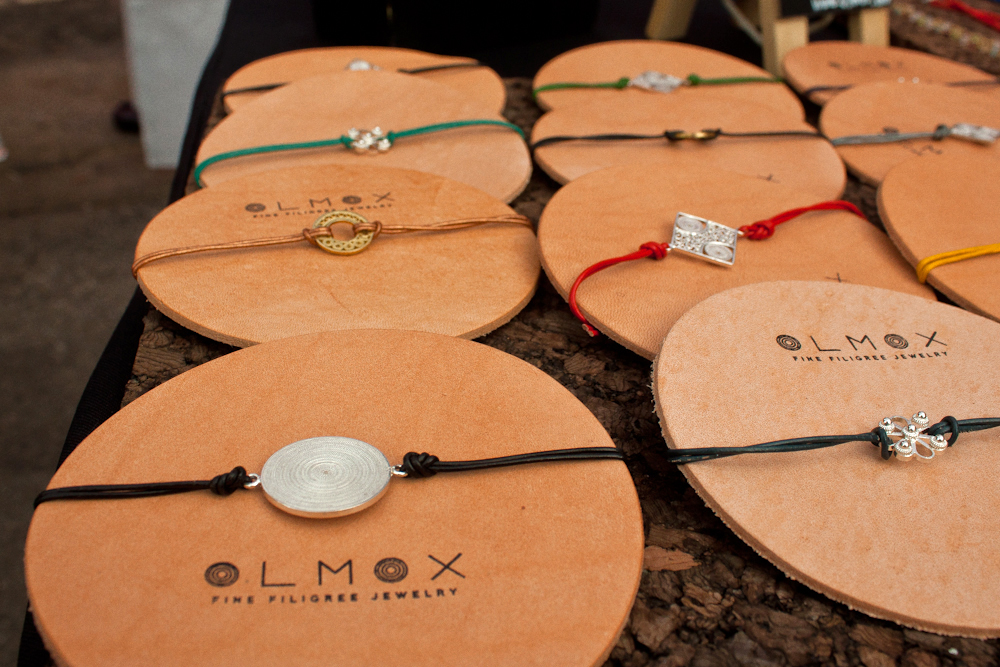 Olmox Jewelry