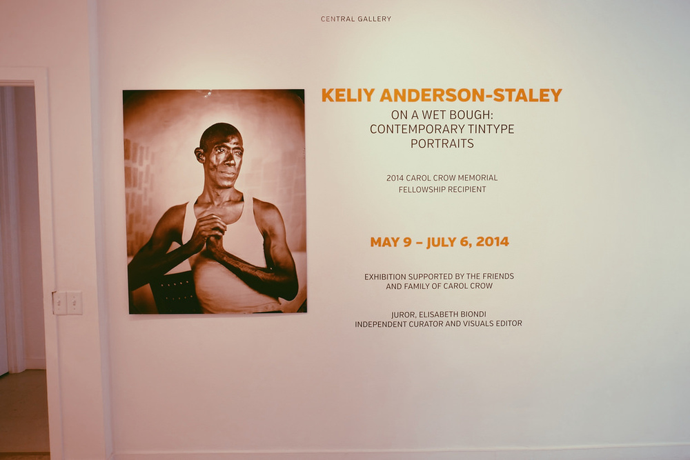 Keliy Anderson-Staley