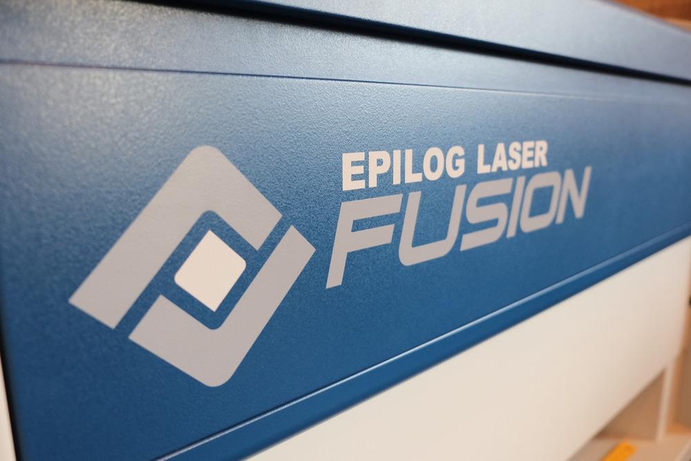 Epilog Laser Fusion