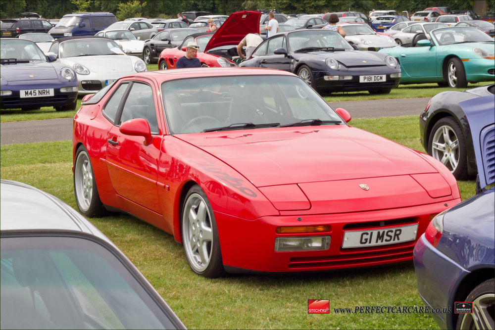 Perfect Car Car Porsche 944 Turbo