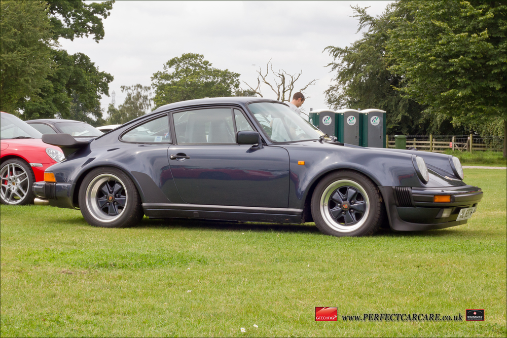 Perfect Car Car Porsche 911 Turbo