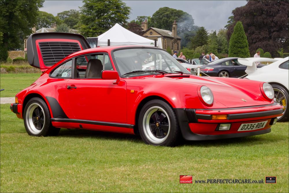 Perfect Car Car Porsche 911