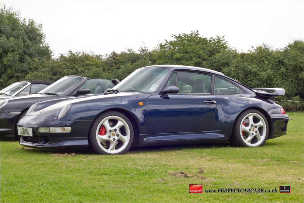 Perfect Car Car Porsche 993 Turbo