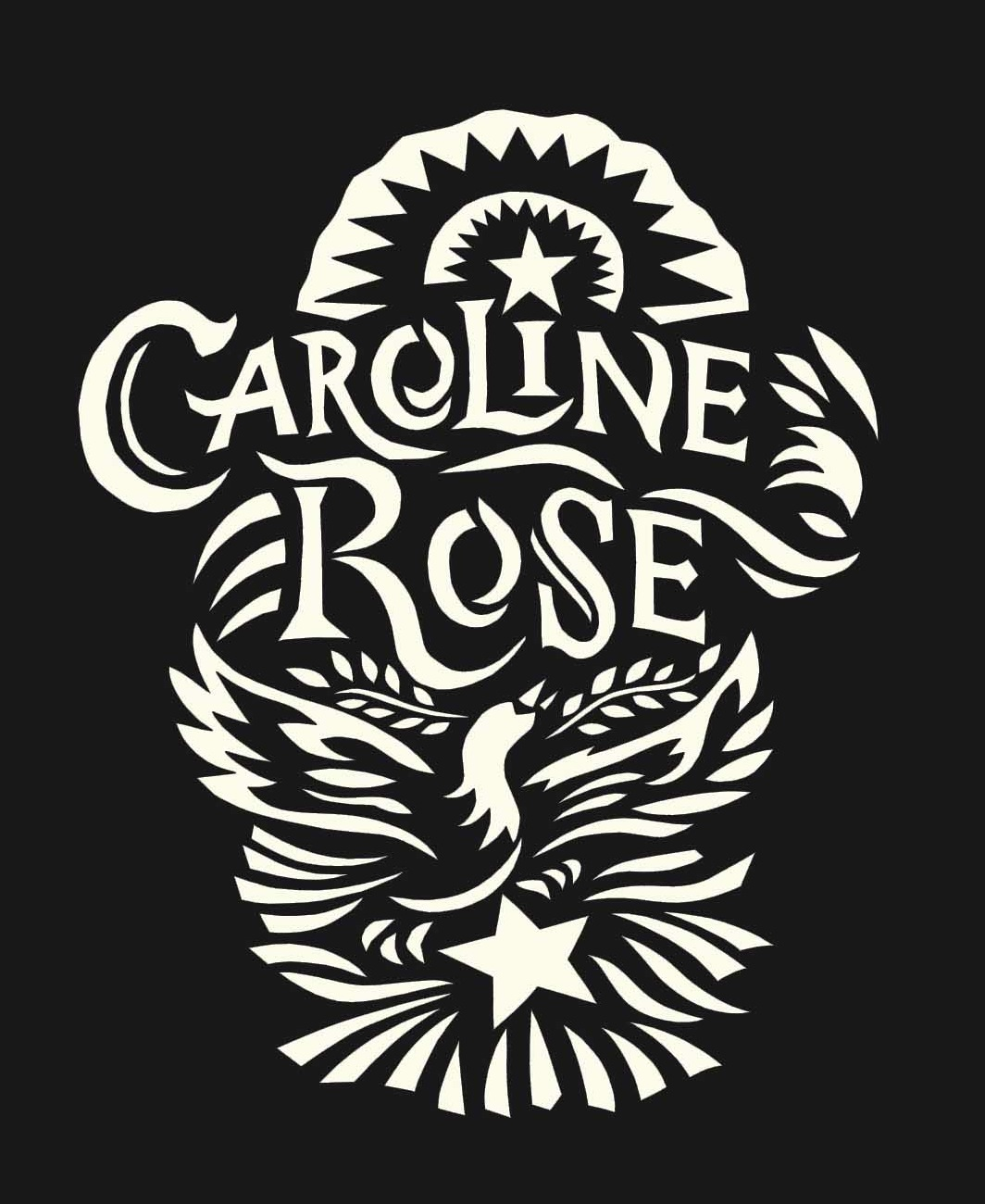Caroline Rose's Officially Official Website