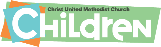 Christ United Methodist Church Children's Ministry