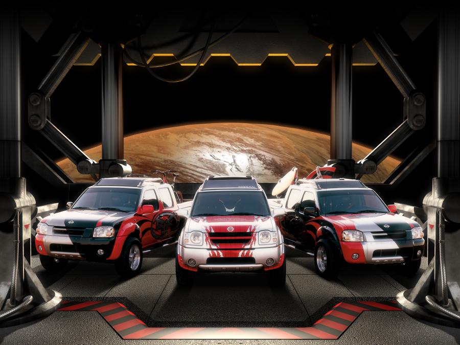 Rockford Fosgate : Truck Spread