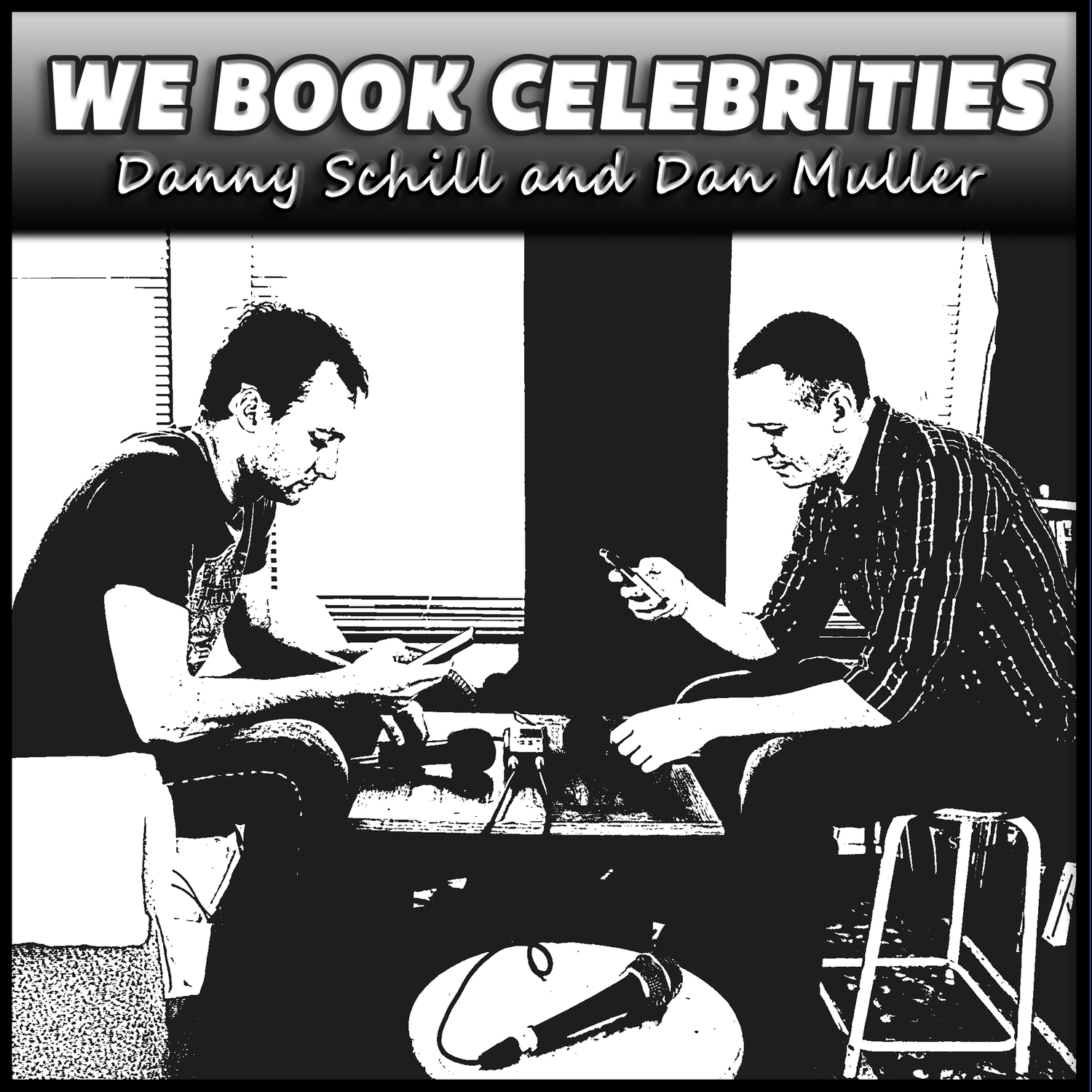 We Book Celebrities